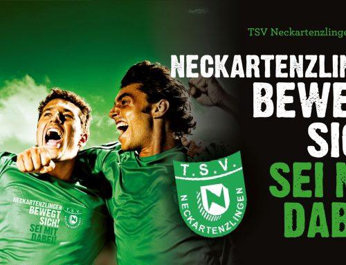 Das neue Gutscheinheft des TSV Neckartenzlingen